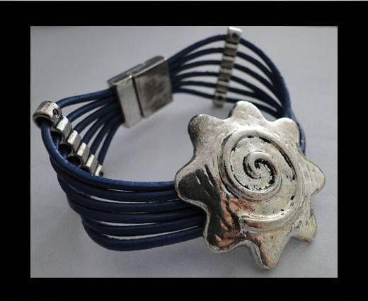 Bracelet ZAMAC - BH4