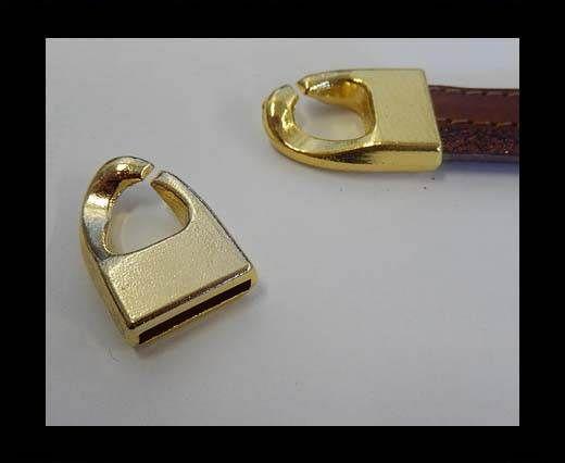 ZAML-64-14.5*3mm-Gold