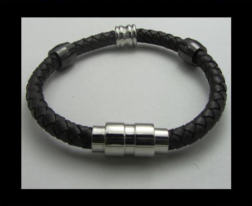 Ready leather bracelets SUN-B0119