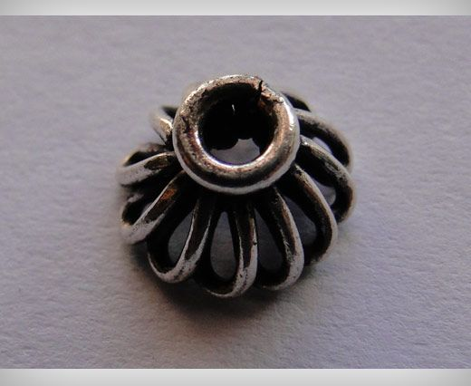 Buy Antique Small Sized Beads SE-612 at wholesale price