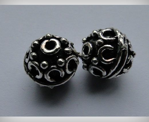 Antique Small Sized Beads SE-1156