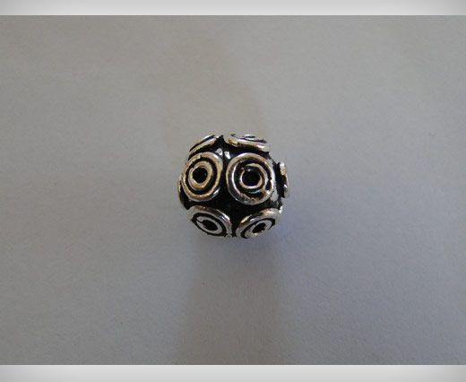 Antique Small Sized Beads SE-897