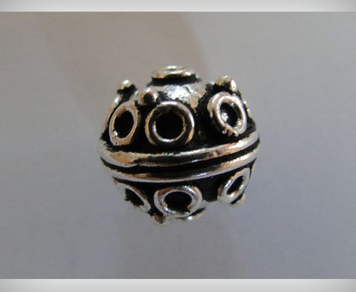 Buy Antique Small Sized Beads SE-904 at wholesale price