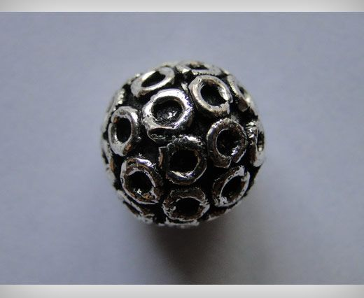 Buy Antique Small Sized Beads SE-928 at wholesale price