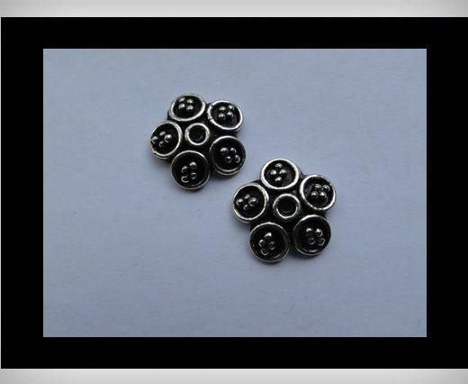 Beads Caps SE-2536