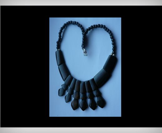 Bone Necklace BN06