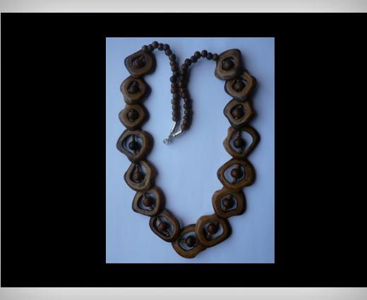 Bone Necklace BN14