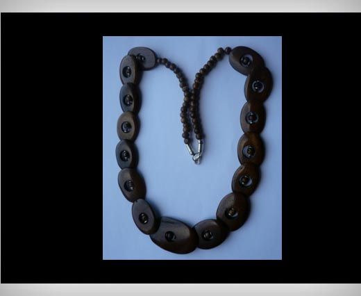 Bone Necklace BN20