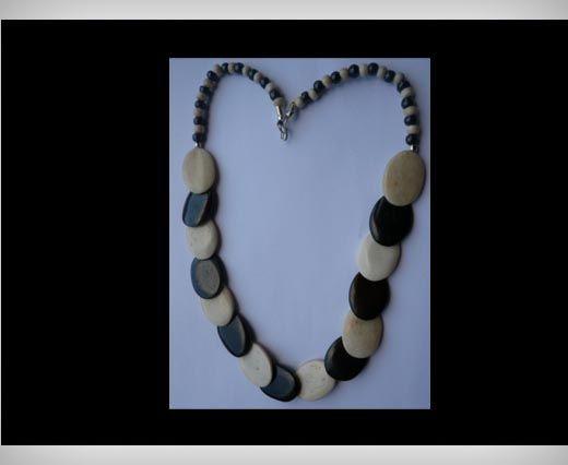 Bone Necklace BN24