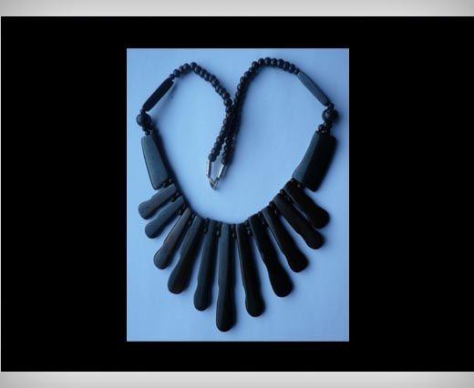Bone Necklace BN39