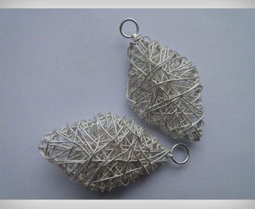 Brush Beads SE-2255