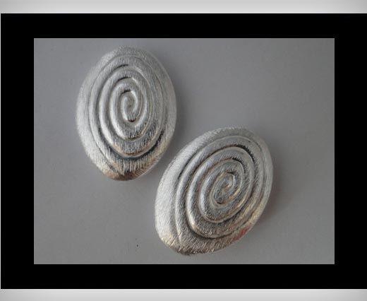 Brush beads SE-2599