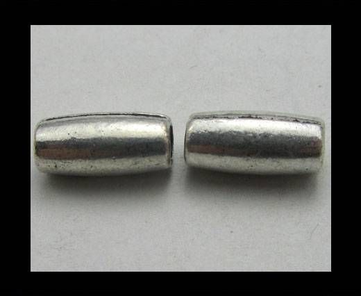 Zamak part for leather CA-3329