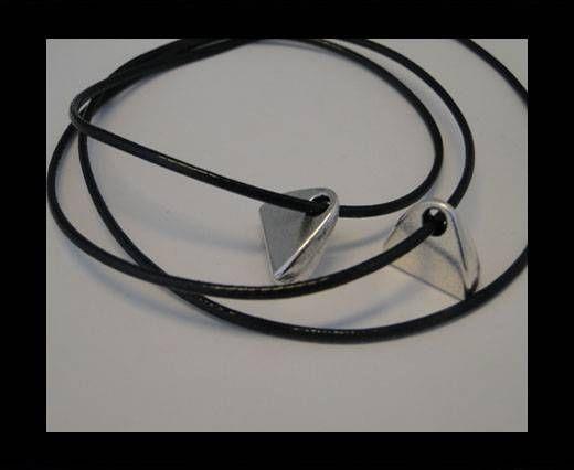 CA-3438-Zamac Teile für Leder