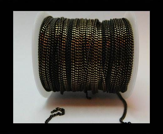 Chain Style 2 - Black