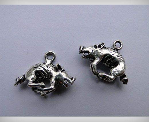 Charms - Animals SE-8017