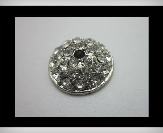 Crystals CA-4118