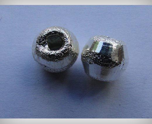 Diamond cut Beads SE-1908