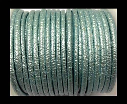 Dizzy Style round-3mm-Turquoise