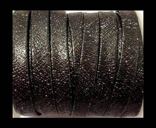 Dizzy Style round-10mm-Black