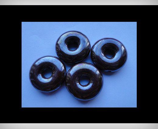 Donut-27mm-Brown