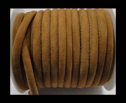Eco-Nappa 6mm-Fabric Style- beige