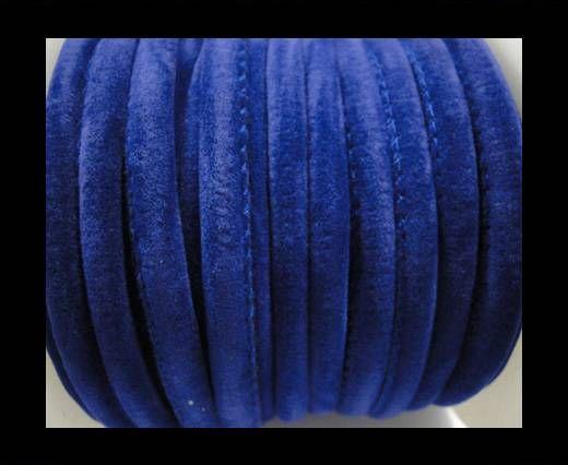 Eco-Nappa 6mm-Fabric Style- dark blue