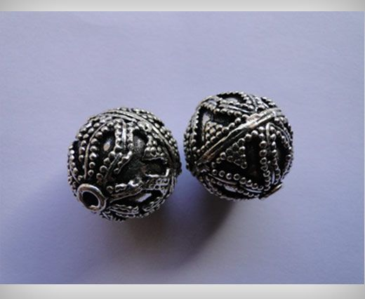 Fine Beads -Large Sizes