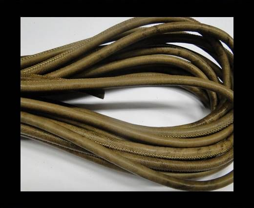 Fine Nappa-Stitch-style-Light Brown-6mm