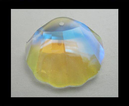 Glass Crystal Beads KL-16
