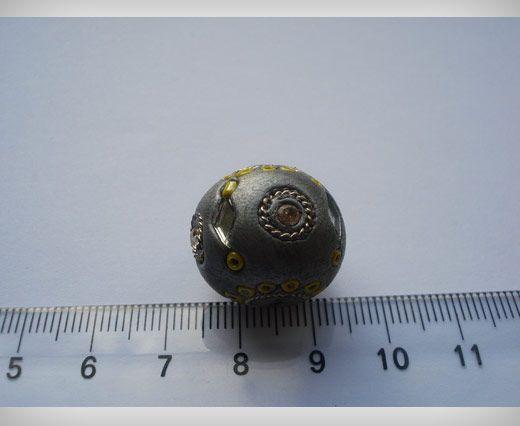 Kashmiri Beads KB-105