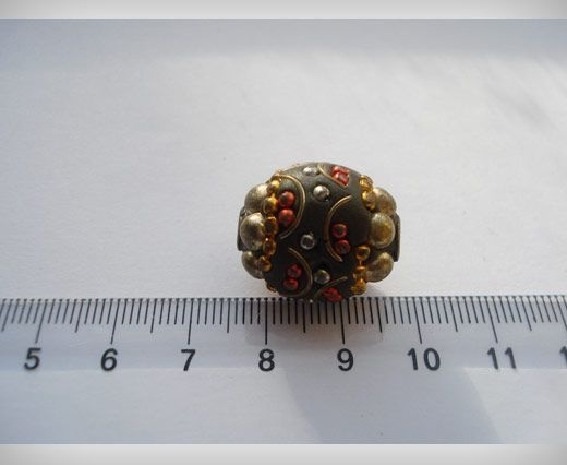 Kashmiri Beads KB-109