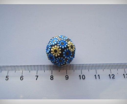 Kashmiri Beads KB-132