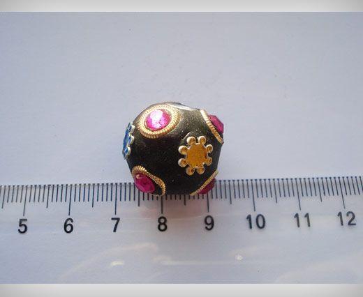 Kashmiri Beads KB-145