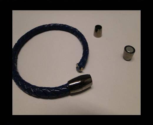 Magnetverschlüsse-MGL8-5mm-Schwarz