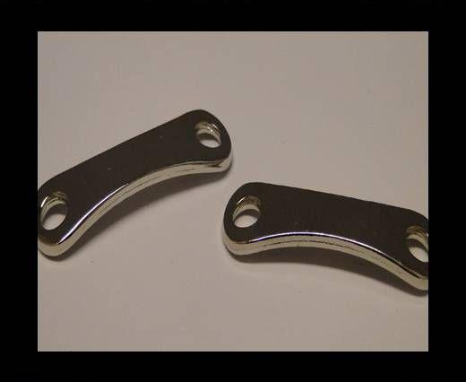 Magnetverschlüsse für Leder Kordeln-MGL-75-6 mm