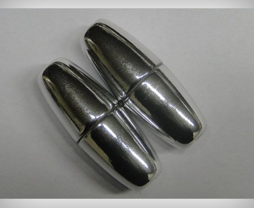 Magnet-Granulat-Silber-3mm