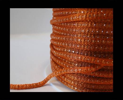 Mesh-Chain-Col 39-Orange
