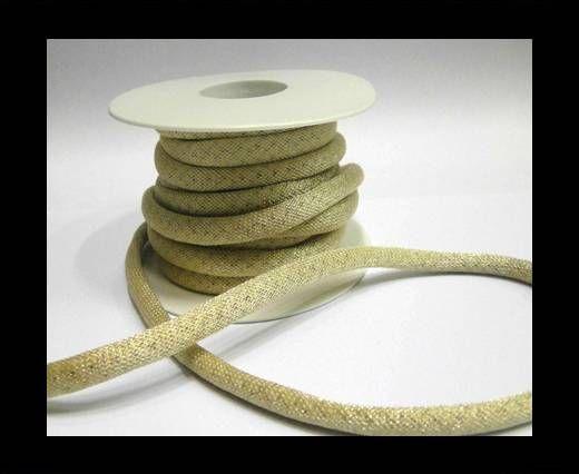 Meshwire-Cotton-Filled-6mm-Dark Cream