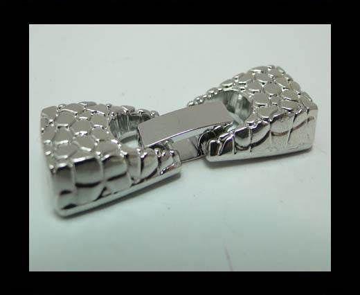 MGL-161-10*3mm-steel/silver