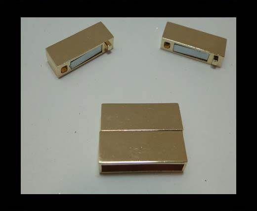 MGL-213-25*4mm-gold