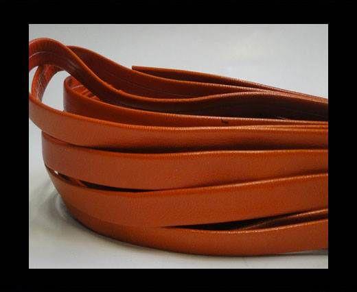 nappa plain style vermillion 10 mm