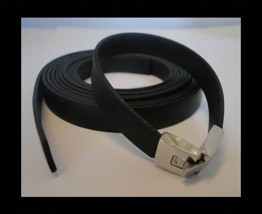 PVC-Bands-10mm-Black