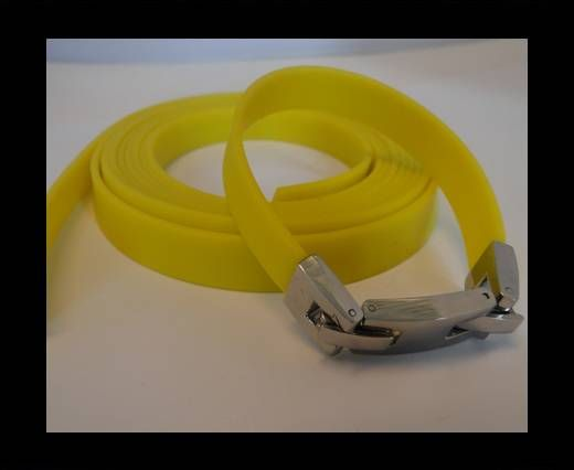 PVC-Bands-10mm-Yellow