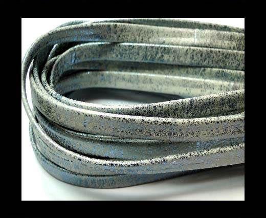 RNL-Flat folden renforced-5mm Silver