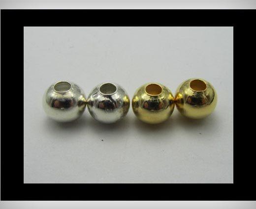 Round Balls