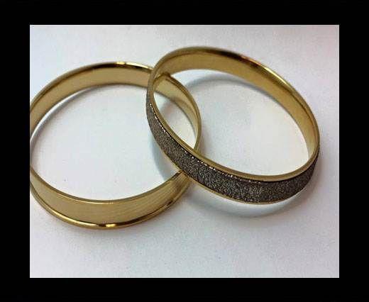 SB 2 3mm- Gold