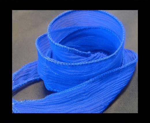 SC-Seidenband - Dark Blue