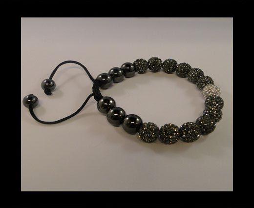 Shamballa-Armband 6