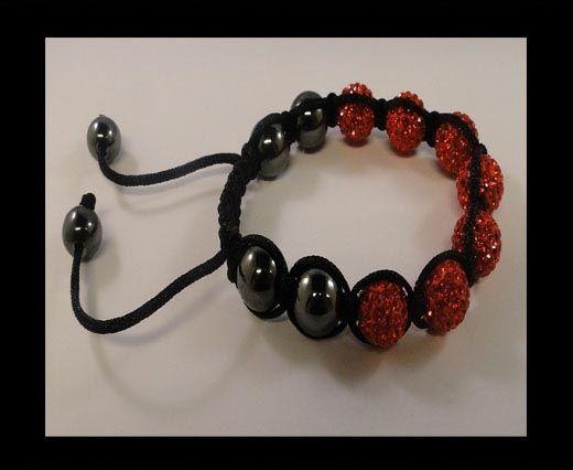 Shamballa-Armband 2